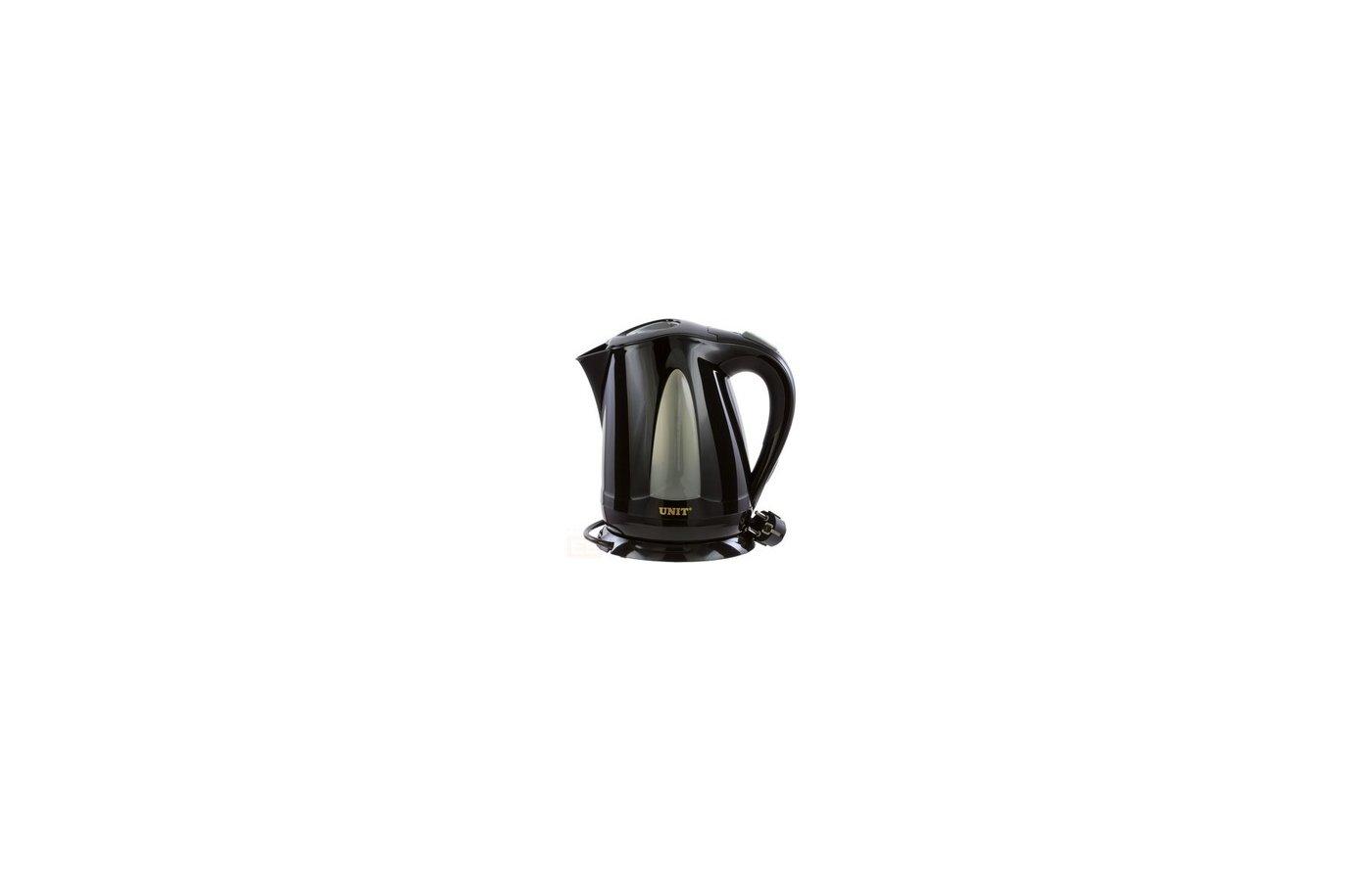 Чайник электрический  UNIT UEK-246 черный