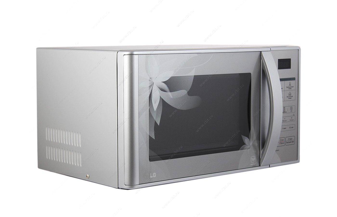 Микроволновая печь LG MS 2343BAD