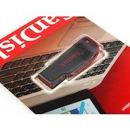 Фото Флеш-диск USB 2.0 SanDisk 4Gb Cruzer Blade