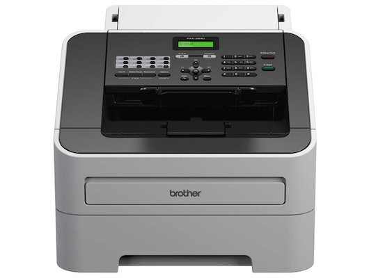 Факс Brother FAX-2845R