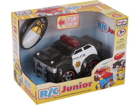 Игрушка Maisto 81116 Полицейская машина Junior