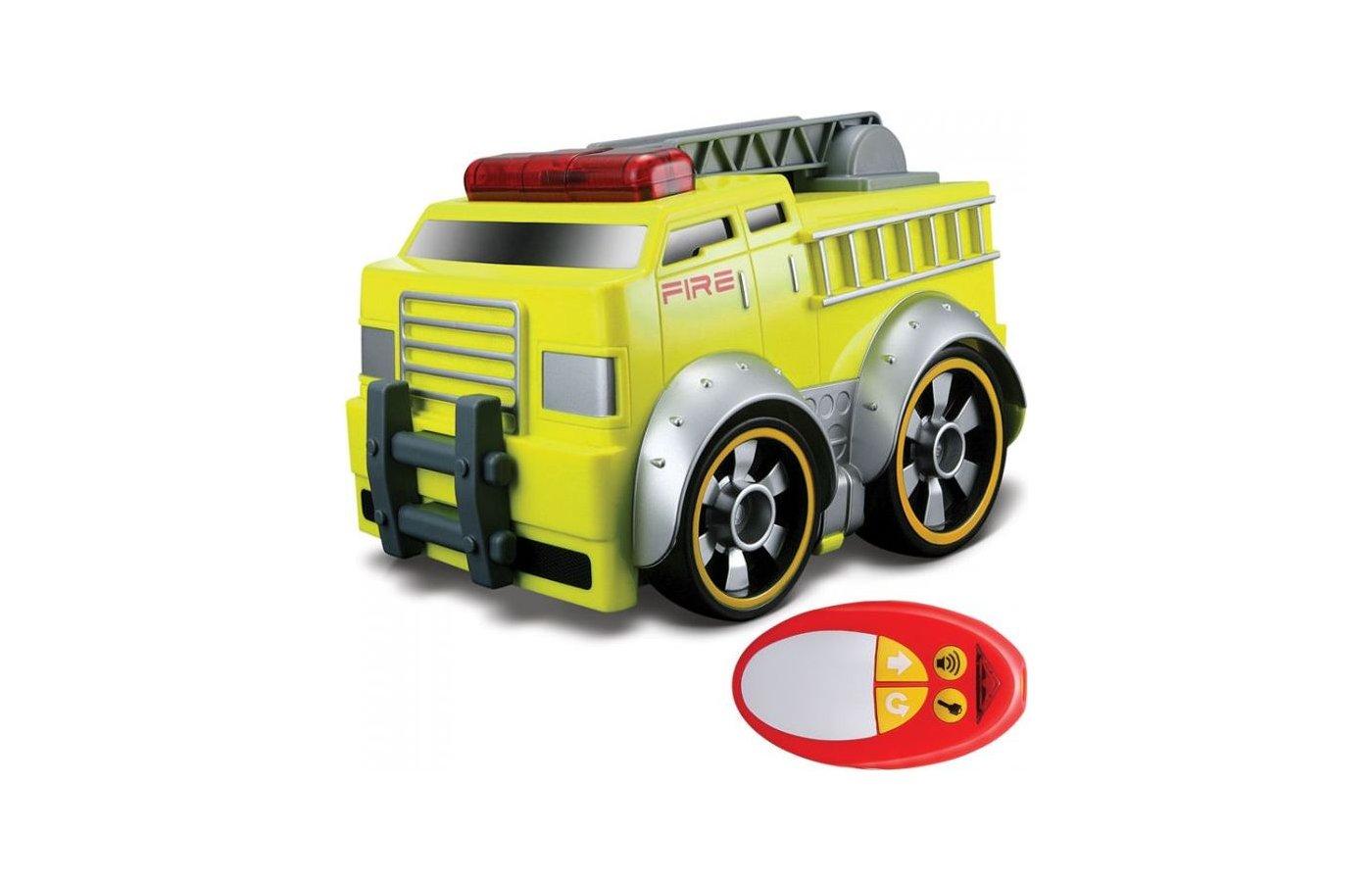 Игрушка Maisto 81117 Пожарная машина Junior