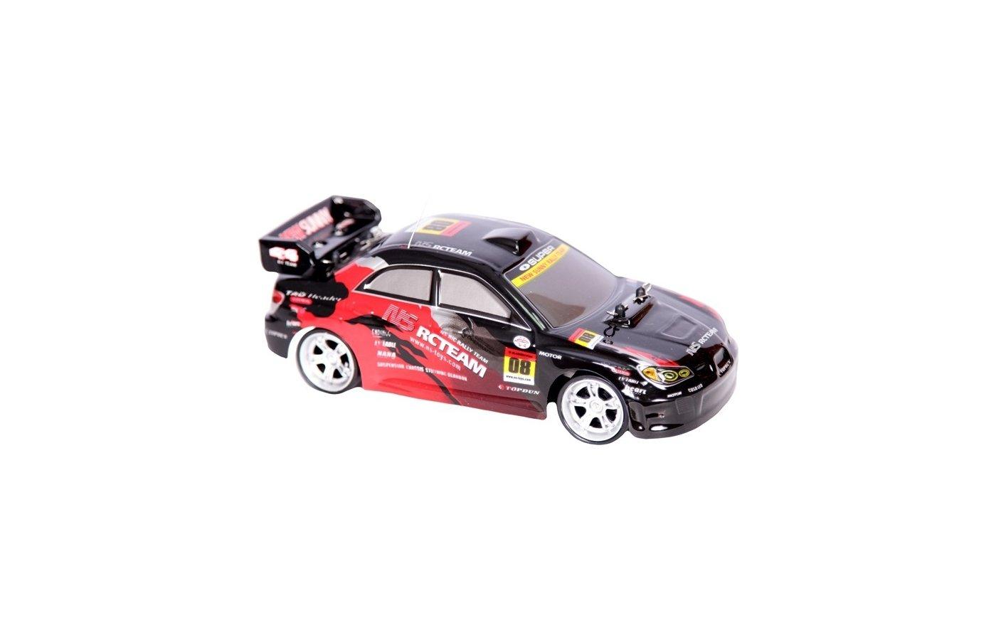 Игрушка Mioshi 1201-029МТЕ Машина