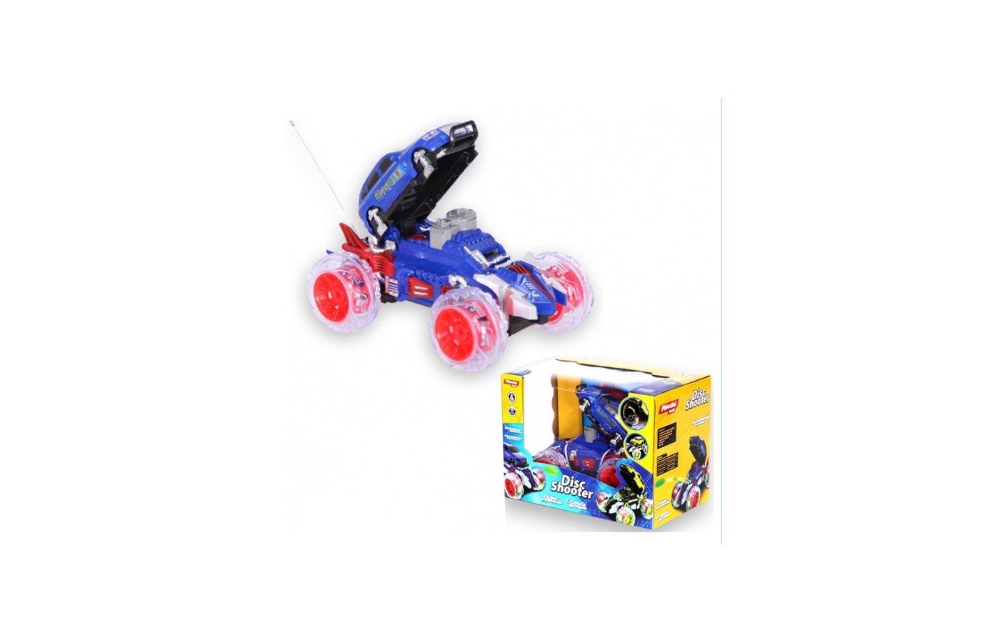 Игрушка Mioshi 1201-031МТЕ Машина