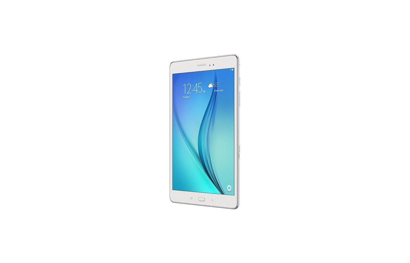Планшет Samsung GALAXY Tab A 9.7 /SM-T550NZWASER/ WiFi 16Gb White