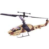 Фото Игрушка Mioshi 1202-005МТЕ Вертолет Tech