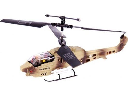 Игрушка Mioshi 1202-005МТЕ Вертолет Tech