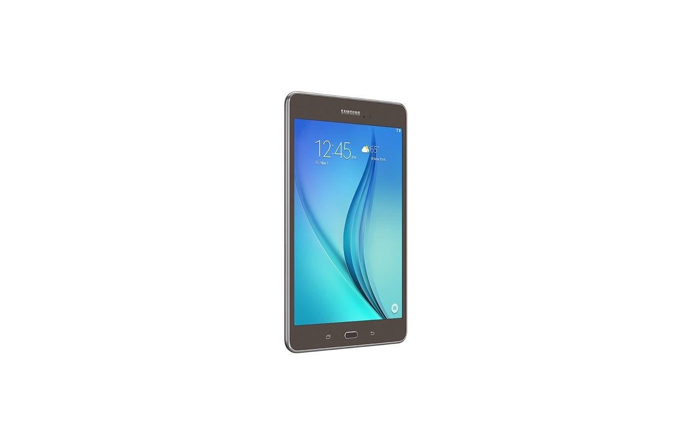Планшет Samsung GALAXY Tab A 8.0 /SM-T350NZKASER/ WiFi 16Gb Black
