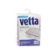 Фото Емкости для хранения одежды VETTA 457-163City Чехол-кофр для хранения подушек и одеял спанбонд влагостойкий 60x45x30см средний