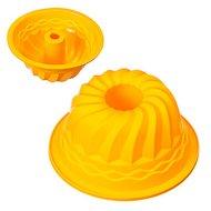 Фото Форма для выпечки силиконовая VETTA 891-090 Форма силиконовая Каравай