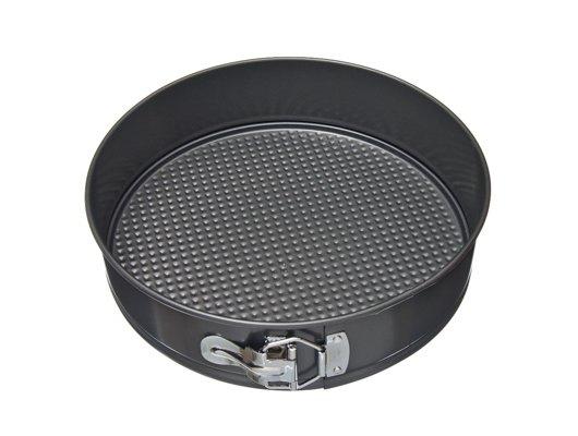 Форма для выпечки металлическая VETTA 846-076 Форма для выпечки круглая разъемная 26x7см SL-4005