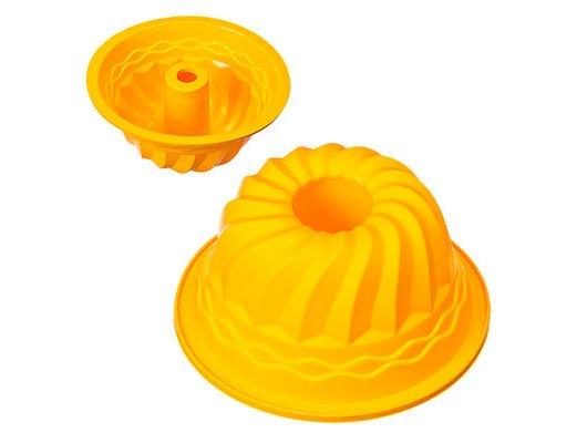 Форма для выпечки силиконовая VETTA 891-090 Форма силиконовая Каравай