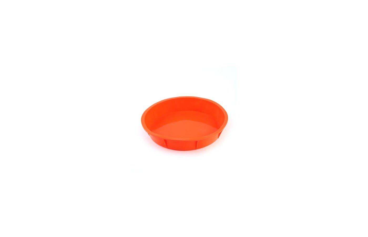 Форма для выпечки силиконовая VETTA 891-008 Форма силиконовая круглая