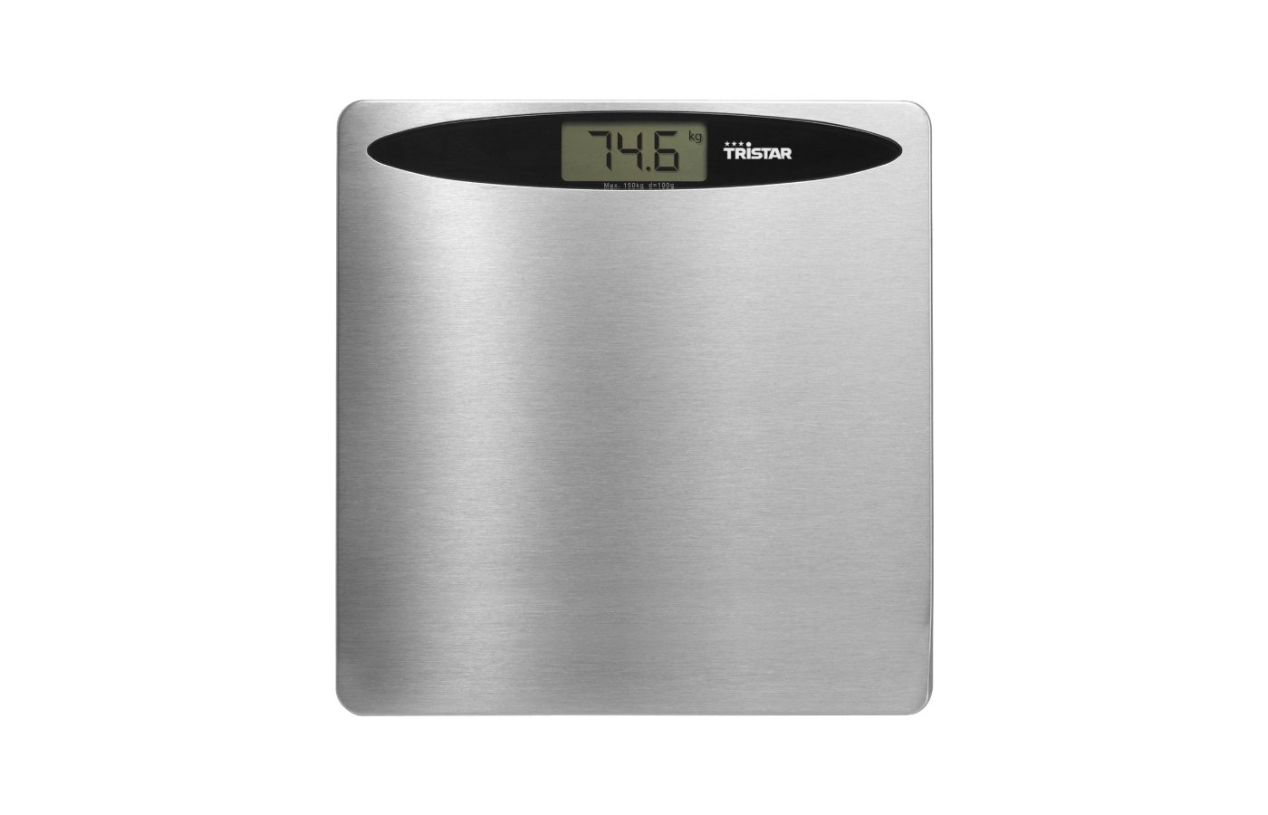 Весы напольные TRISTAR WG-2423