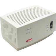Стабилизатор напряжения APC Line-R LE1200I