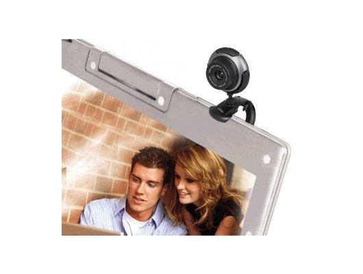 Веб-камера A4Tech PK-710G USB 2.0