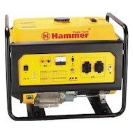 Генератор HAMMER GNR6000 А