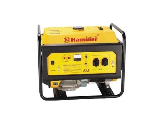Генератор HAMMER GNR5000 А