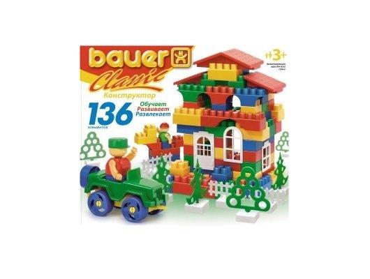 Конструктор Bauer 197 classik