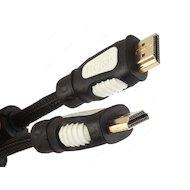 Фото Кабель BELSIS BW 3316 HDMI(m) - HDMI(m) 1м.