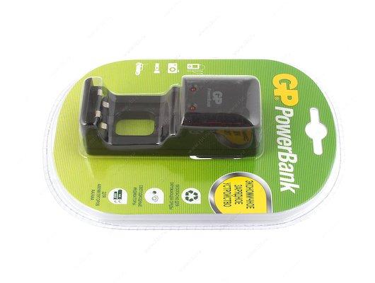 Зарядное устройство GP PB330GSC для 2xAA/AAA