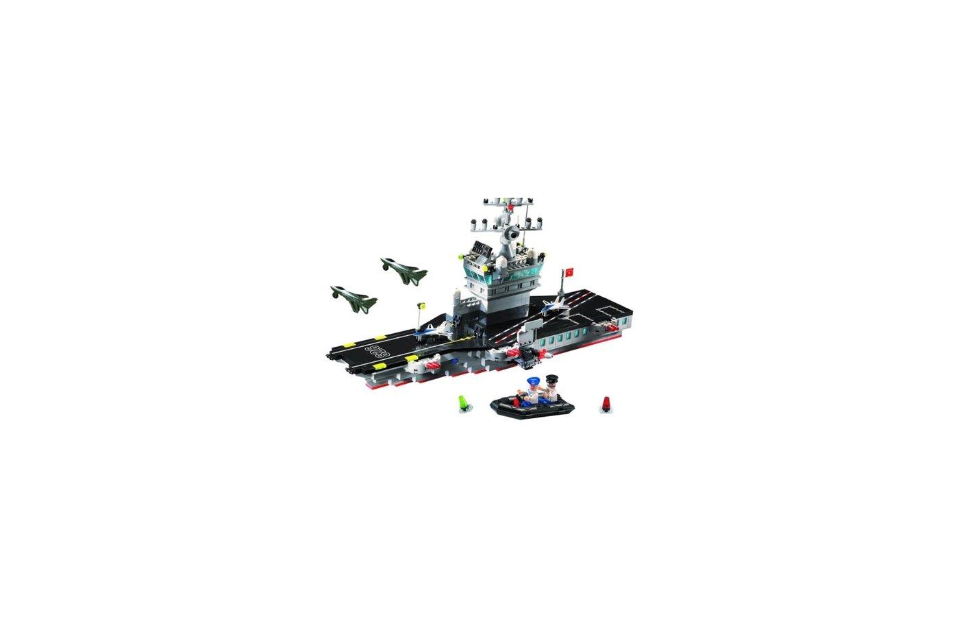 Конструктор BRICK 826 Корабль