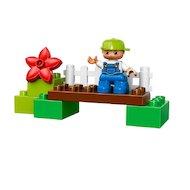 Конструктор Lego 10581 Дупло Уточки в лесу