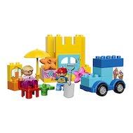 Конструктор Lego 10618 Дупло Веселые каникулы