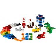 Фото Конструктор Lego 10693 Классика Дополнение к набору для творчества-яркие цвета