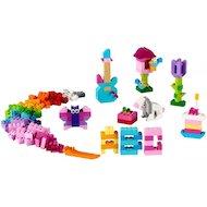 Конструктор Lego 10694 Классика Дополнение к набору для творчества-пастельные цвета