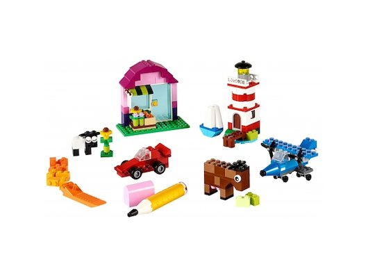 Конструктор Lego 10692 Классика Набор для творчества