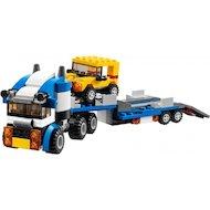 Фото Конструктор Lego 31033 Криэйтор Автотранспортер