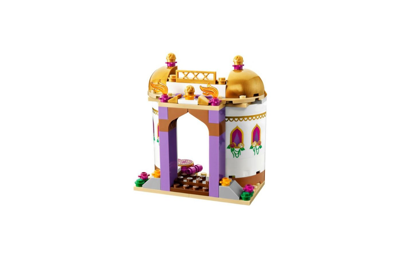 Конструктор Lego 41061 Принцессы Экзотический дворец Жасмин