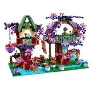 Фото Конструктор Lego 41075 Эльфы Дерево Эльфов