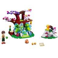 Фото Конструктор Lego 41076 Эльфы Фарран и Кристальная Лощина
