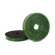 Фильтры для воздухоочистителей KRONA фильтр для купольных вытяжек тип KU (2шт)
