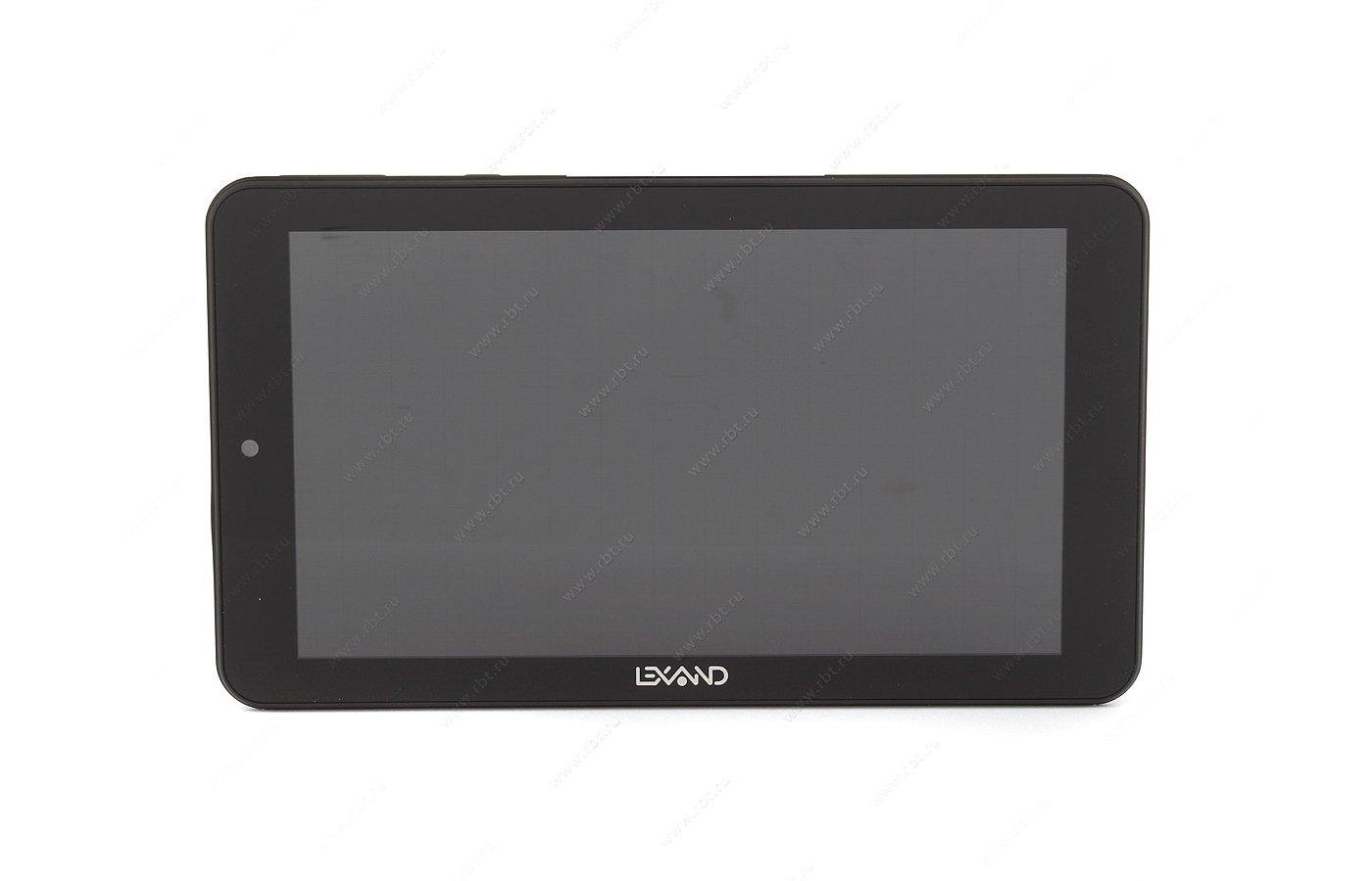 Навигатор LEXAND SB-7 HD