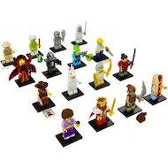 Фото Конструктор Lego 71008 Минифигурка