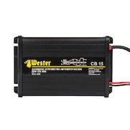 Автомобильное зарядное устройство WESTER CB15