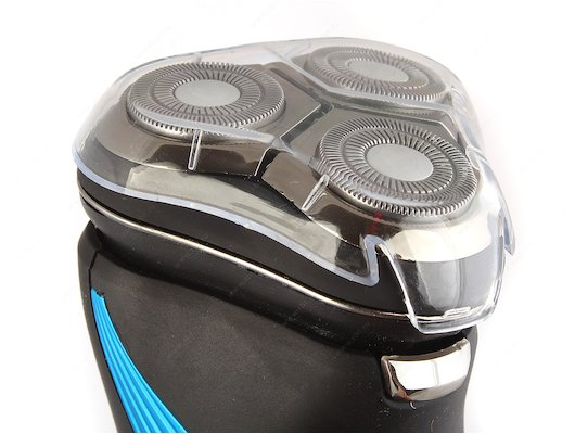 Роторные бритвы DOFFLER RSM-1318