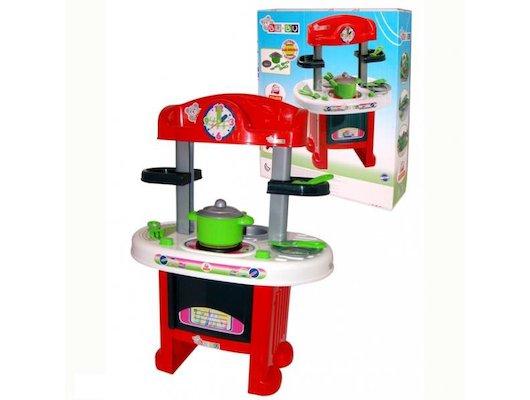 Игрушка Полесье 44570 Кухня BU-BU