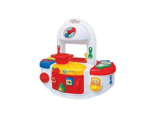 Игрушка Полесье 6454 Кухня