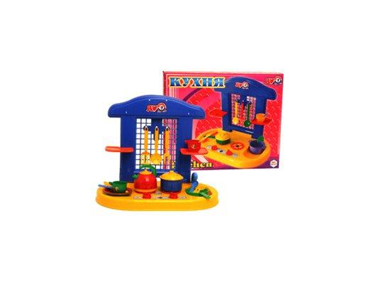 Игрушка Технок 2117 Кухня 2