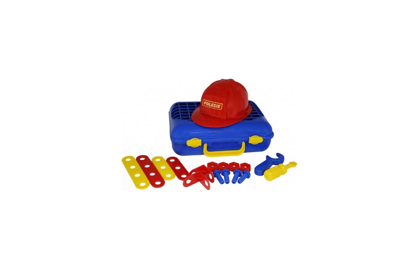 Игрушка Полесье 43177 Набор Механик
