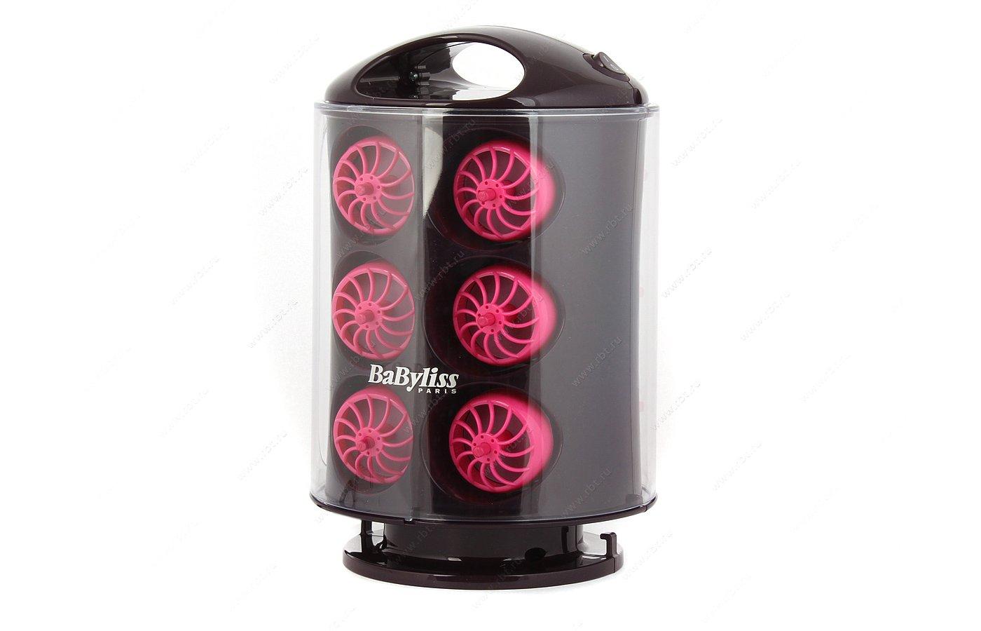 Электробигуди BABYLISS RS 100E