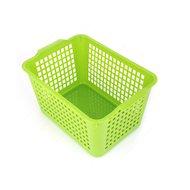 Фото контейнеры для продуктов БЫТПЛАСТ 4312245 Корзинка уинвер. прям. выс. (27.2/19/14.5)