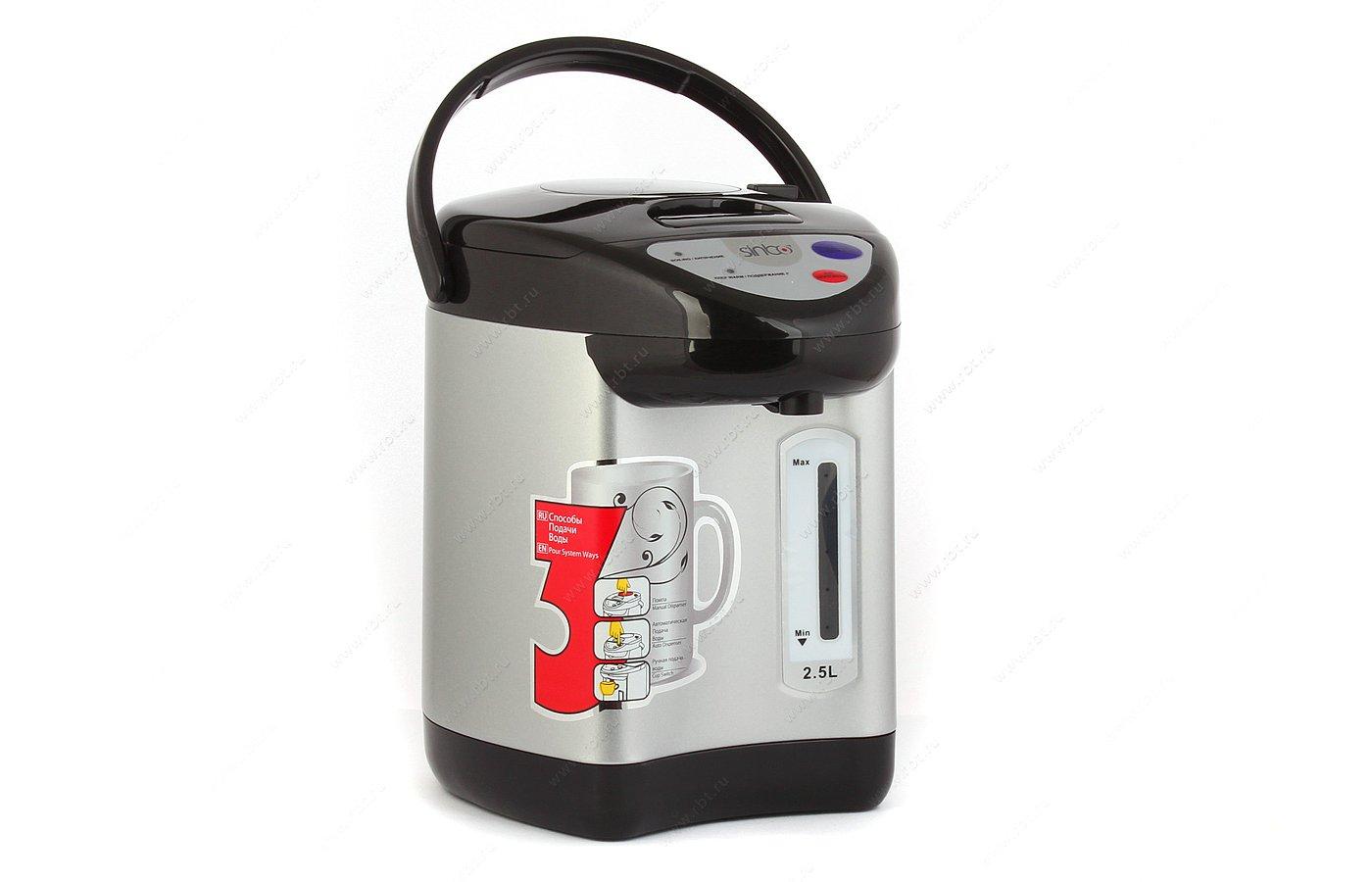 Чайник электрический  SINBO SK 2394