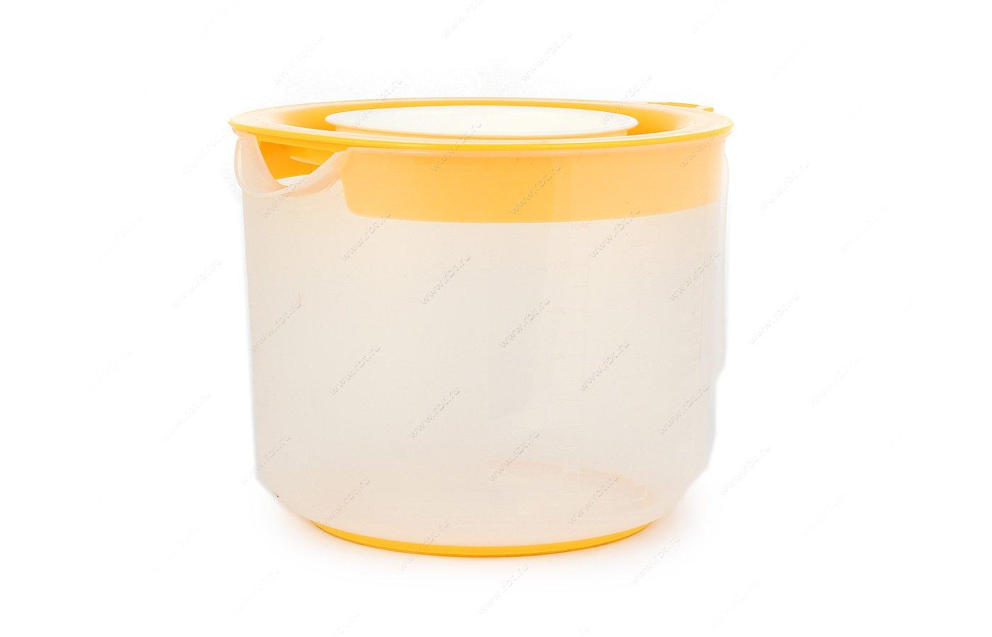 контейнеры для продуктов ПОЛИМЕРБЫТ 27114 Кружка/Ёмкость для миксера 2л 38100