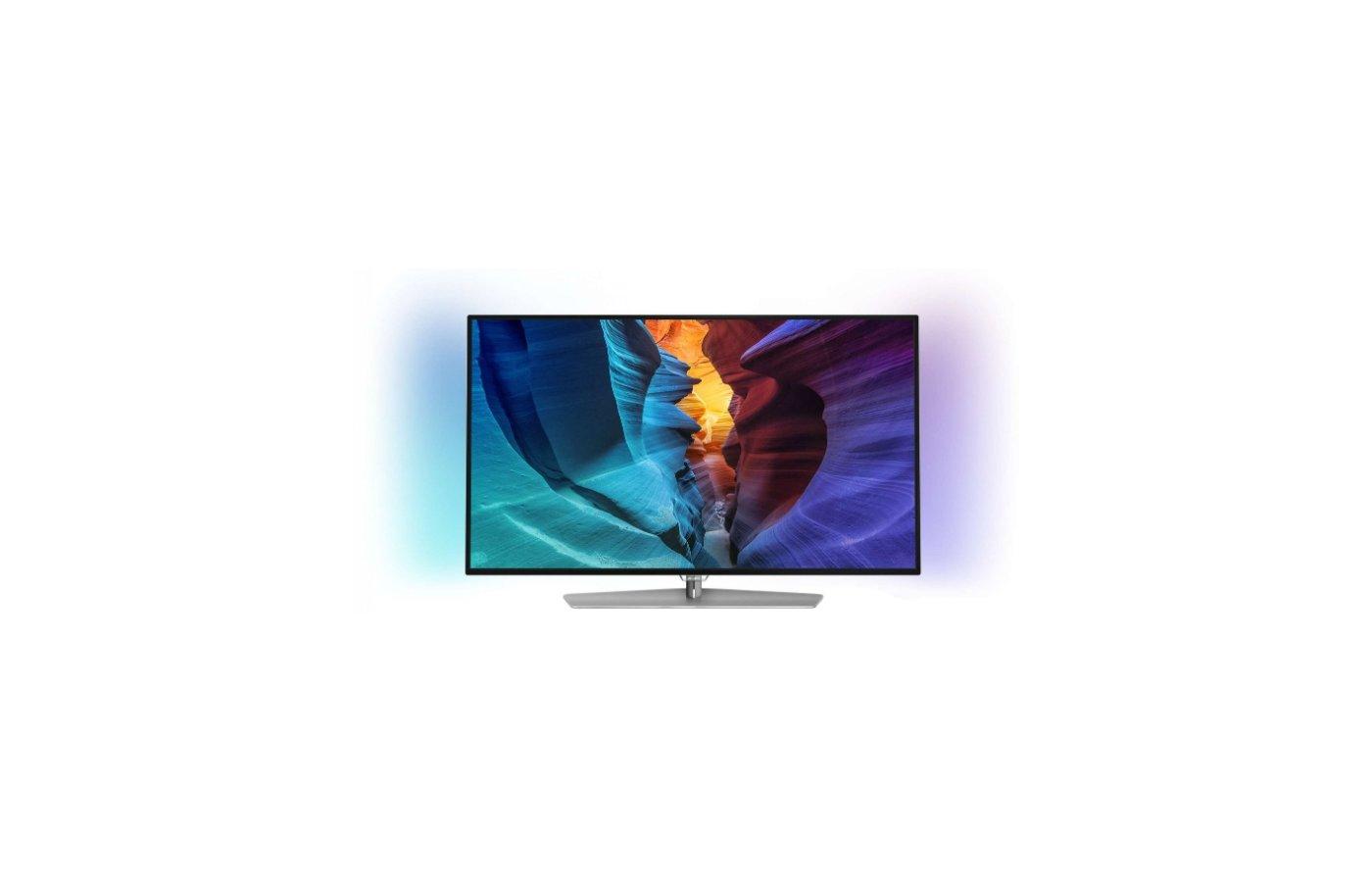 LED телевизор PHILIPS 55PFT 6300/60