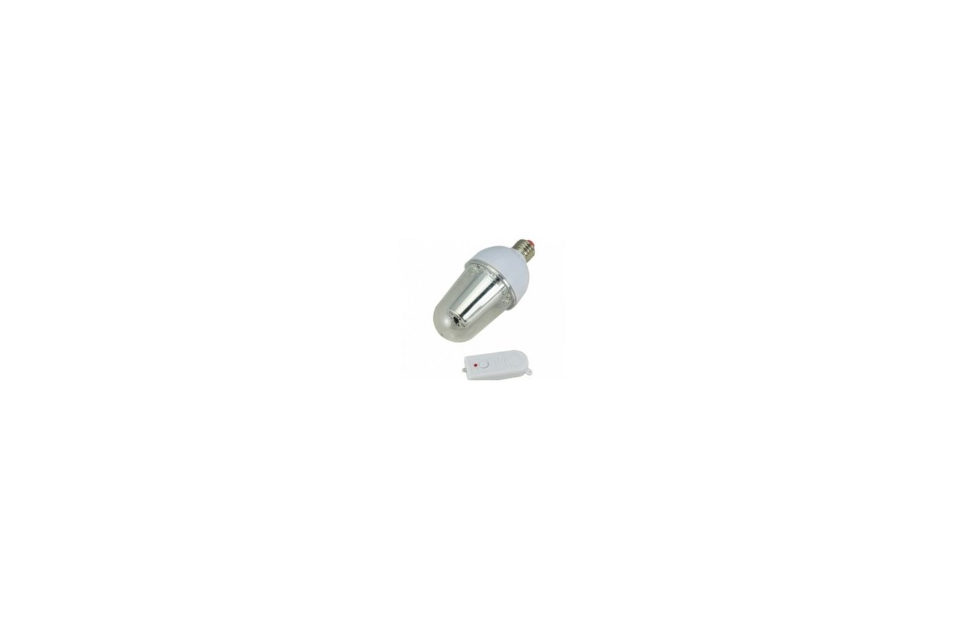 прибор для управления освещением LEOMAX Светодиодная лампа с аккумулятором с пультом ДУ YD 80